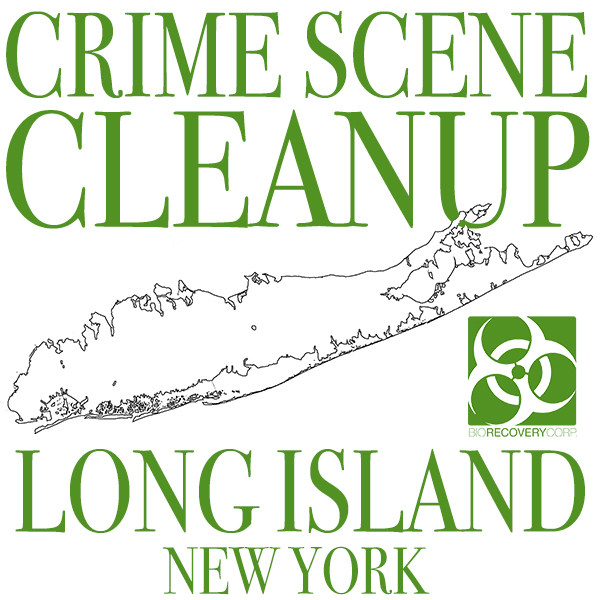 Long Island Crime Clean Up Company