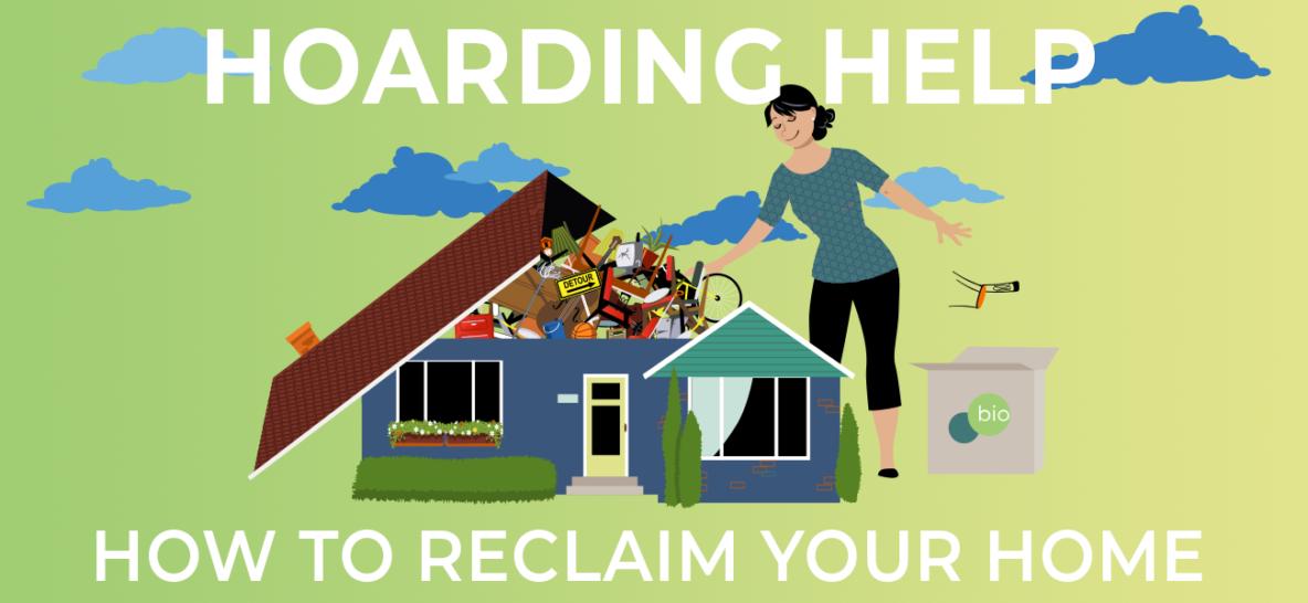 Hoarding help house